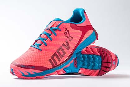 Inov-8 Race Ultra 270 Trail-Running Shoe (Spring 2015)