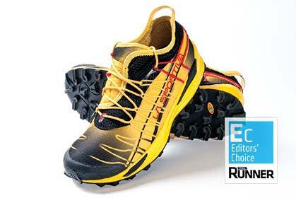 Editor's Choice: La Sportiva Mutant Trail-Running Shoe (Spring 2015)
