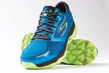 Skechers GOrun Ultra 2 Trail-Running Shoe (Spring 2015)