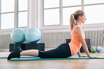 3 Strengthening Exercises You Can Do At Home