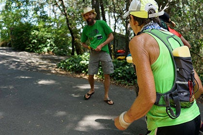 Catching up with Gunhild Swanson, 70, Oldest Woman to Finish Western States