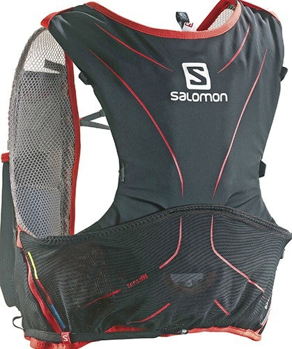Salomon Advanced Skin 3 5Set Race Vest