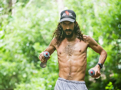 HURT, Barkley, Hardrock, UTMB: Jamil Coury and the