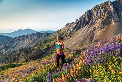 8 Trail-Ready Running Bras