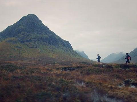 11 Inspiring Short Films About Trail Running