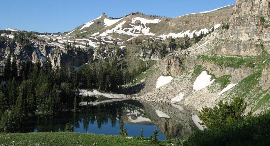 Tahoe Flume Trail Fall Classic Half Marathon