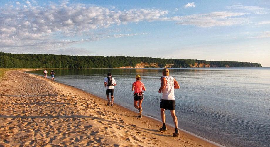 9 Must-Do Marathons for Trail Runners