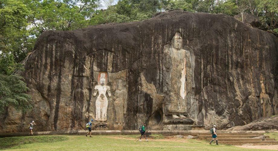 Photo Gallery: An Adventurous Stage Race in Sri Lanka