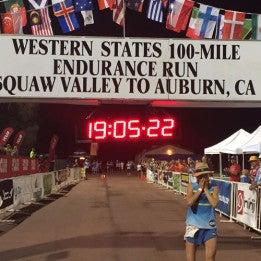 Who to Watch at the 2016 Western States 100