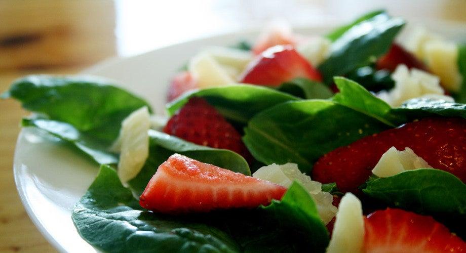 Superfoods? Try Super Food Pairings