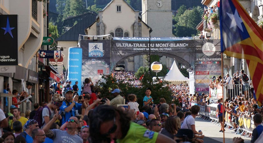 Why We'll Be Watching UTMB This Weekend