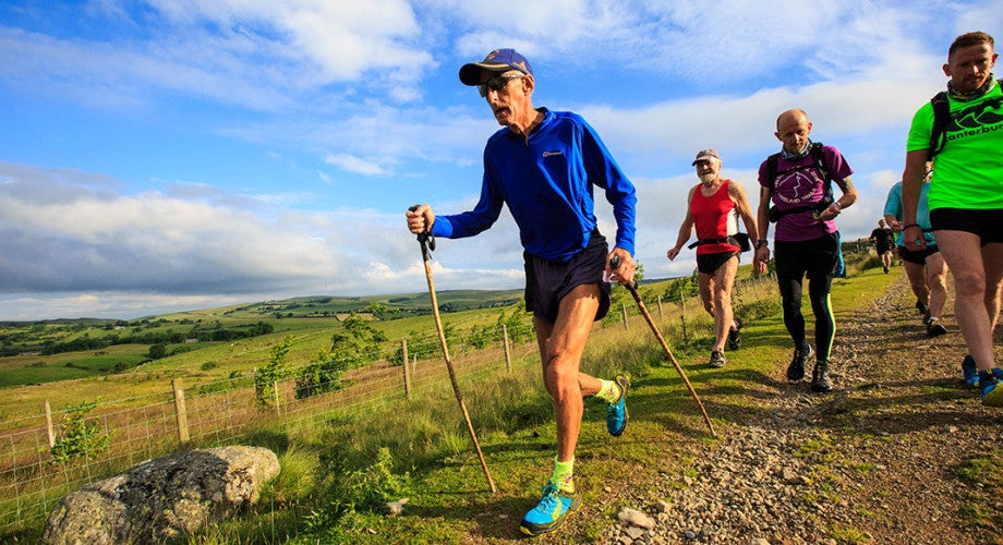 This Sheep-Farming Fell Runner Is Still Going Strong at 80