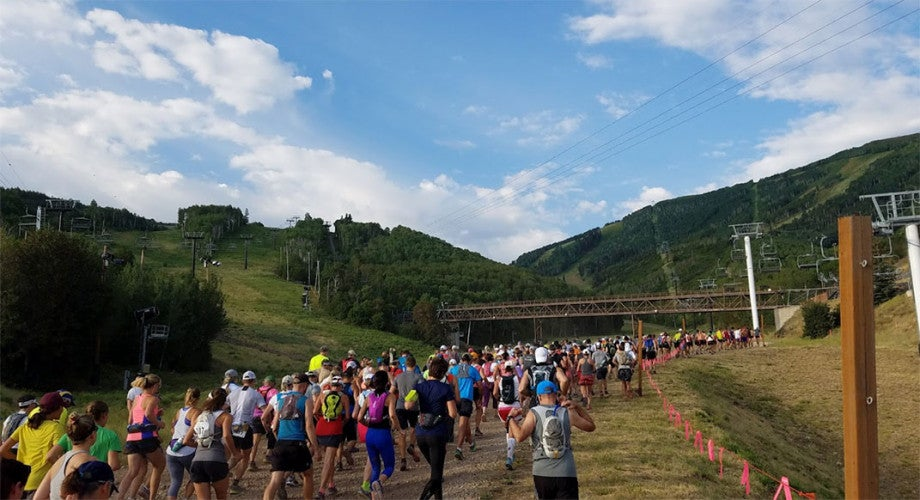 Mountain Cup Wrapup: Cash Prizes and a Course Record at the Jupiter Peak Steeplechase