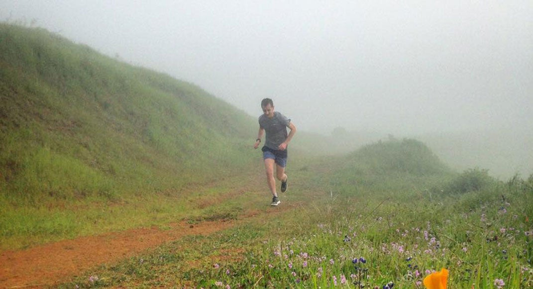 The 5-Minute Leg Circuit for Mountain-Running Strength