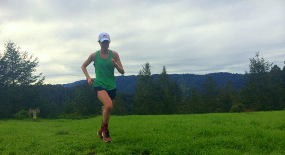 Want to Run Fast? Learn to Run Easy