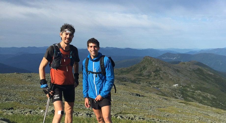 The Fastest Trail Runner You've Never Heard Of