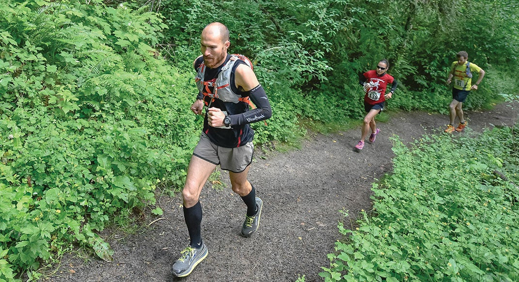 Trail Runner Trophy Series Kicks Off for 2016