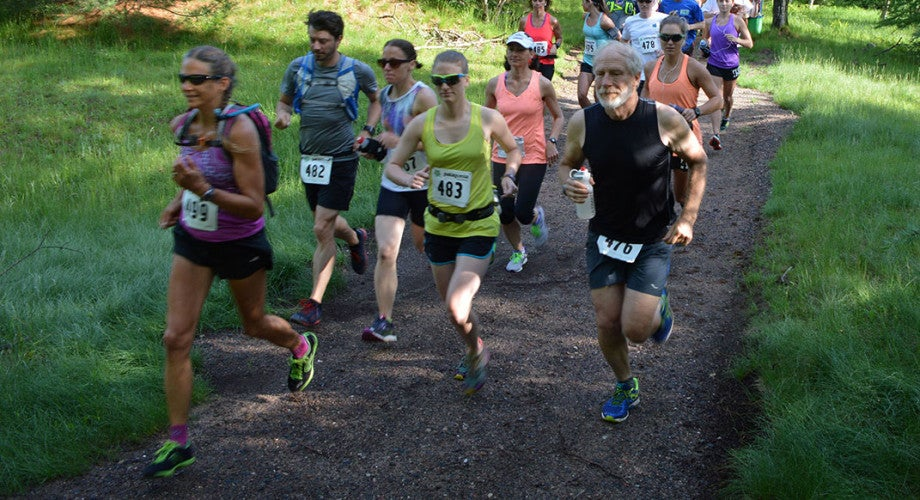 Trophy Series Recap: A 70-Year-Old Marathon Man at an Old-West Race, and More