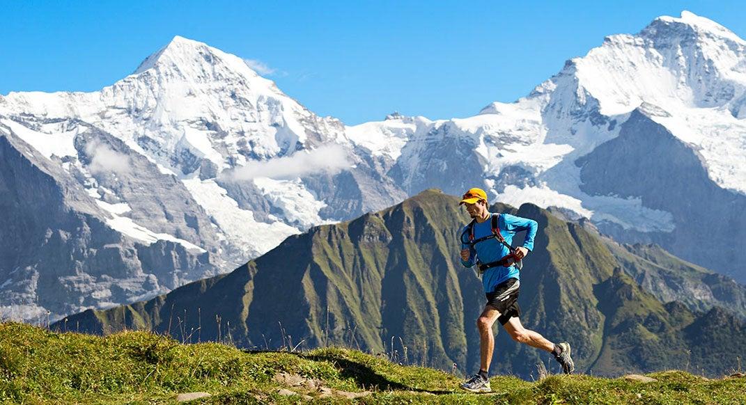 Win a Dream Trip to the Alps!
