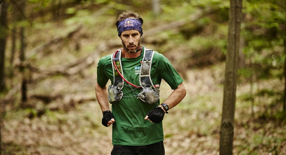 Karl Meltzer Breaks Appalachian Trail Speed Record