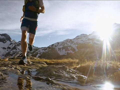 VIDEO: 5 Amazing Trails Near the Alps' 'Great Lake'