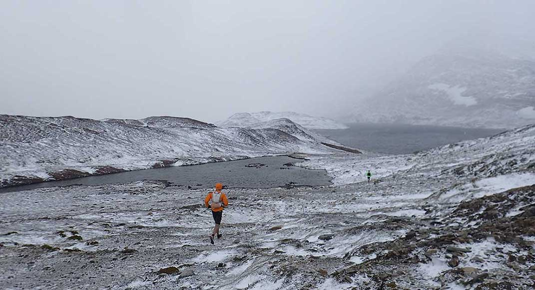 Runner Dies During Ultra Fiord 100 in Patagonia