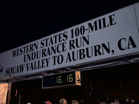 The Western States 100, in 6 Videos
