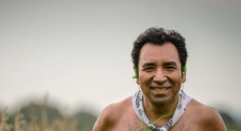 Alfredo Pedro, Beloved Chicago Trail Runner, Passes Away at 47