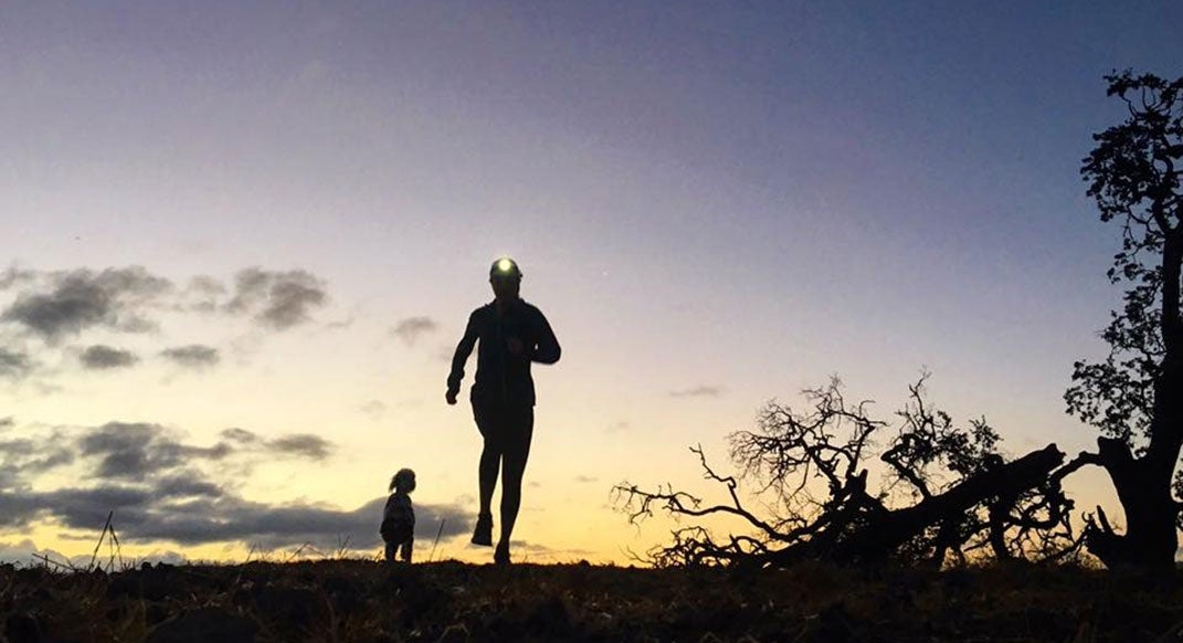Why Consistency, Not Intensity, Is the Key to Running Success