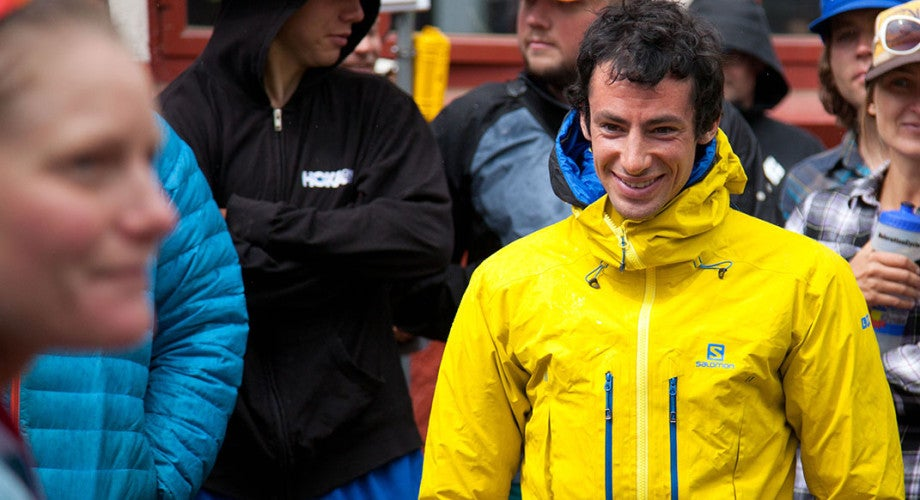 Kilian Jornet Abandons Everest Attempt for 2016, Citing Weather