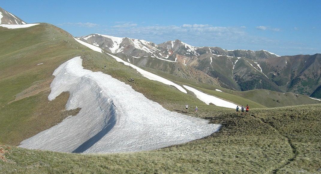 6 Southwest Colorado Trail Races That Aren't Hardrock