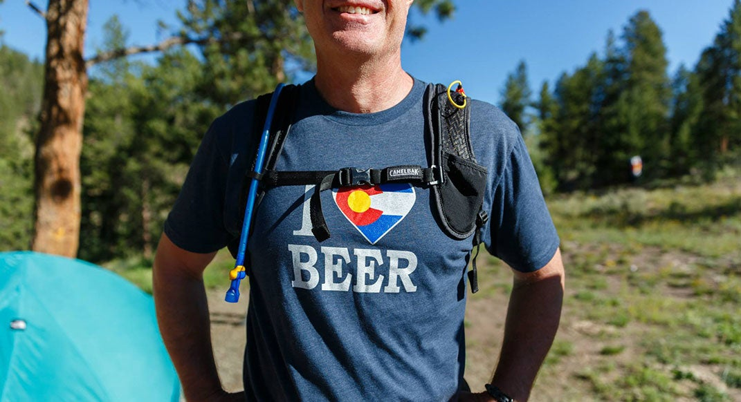 Run, Fish, Beer: The Best Triathlon Ever?