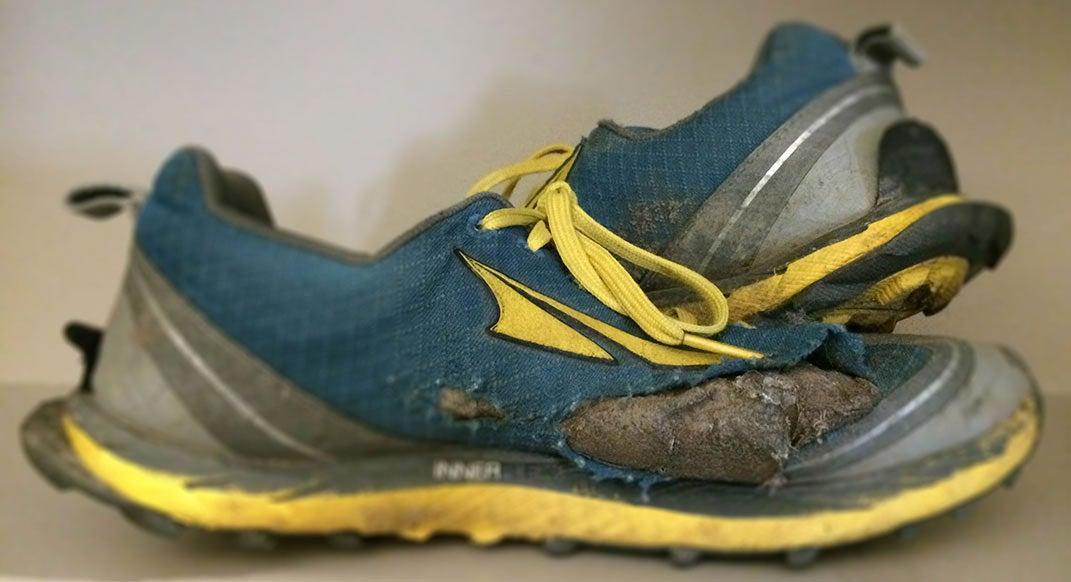 Ag Shoe Repairs