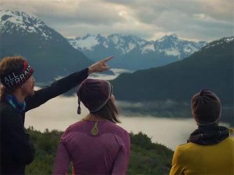 "VIDEO: Running Mount Marathon, ""the Superbowl of Alaska"""