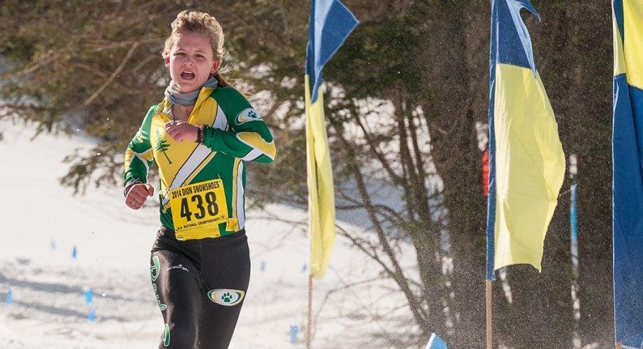 USSSA to Hold First Snowshoe Marathon Championships