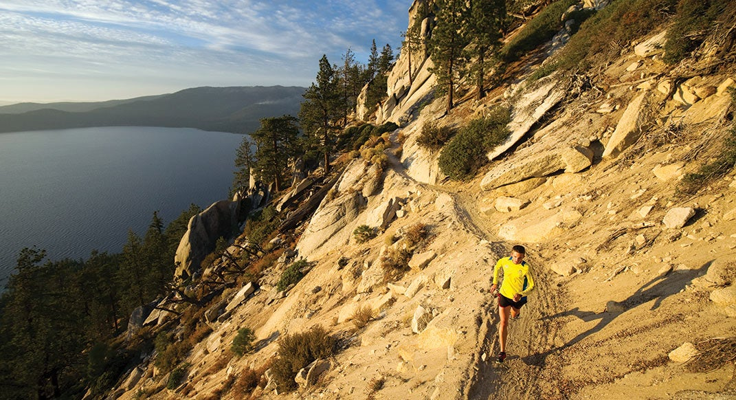 5 Trail Races Near Lake Tahoe