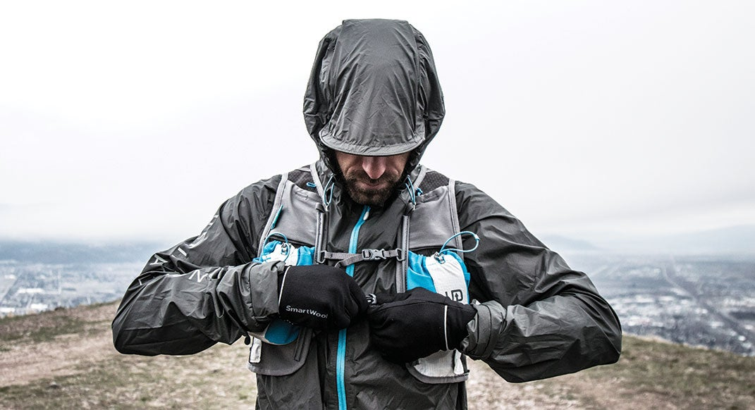 The Best Jackets for the Worst Weather