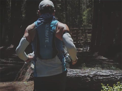 Film Trailer: Brian Morrison's Unfinished Business at Western States