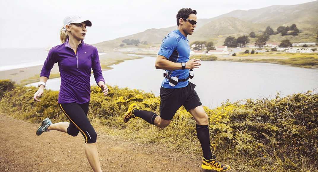 5 GPS Running Watches, Reviewed