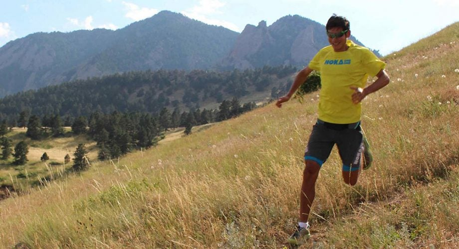 Top Trail Runners Sign New Anti-Doping Pledge