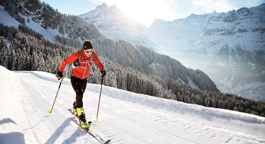 Ready to Ski Mo?