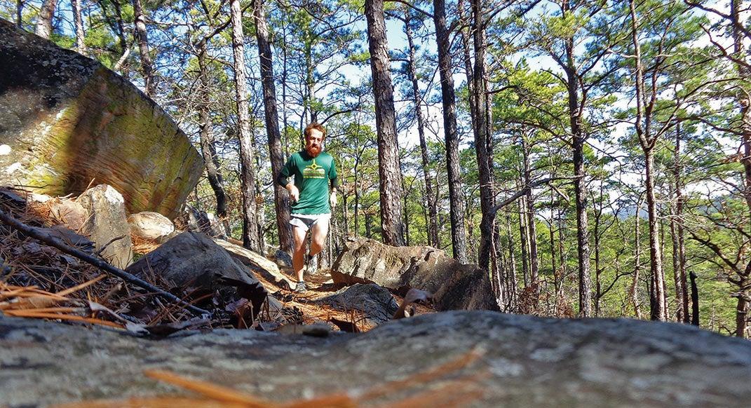 The Toughest Trail Marathon You've Never Heard Of