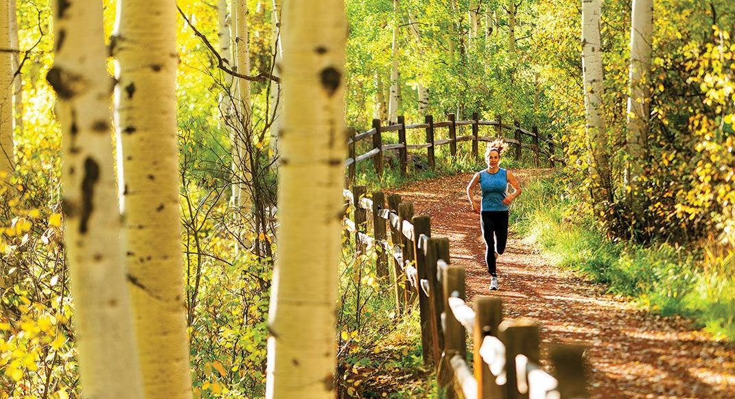Telluride, Colorado: Trail-Running Boom Town