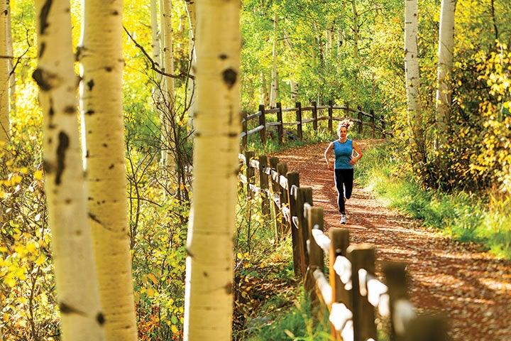 "The ""boom town"" of Telluride has it all: trails, festivals, natural beauty."