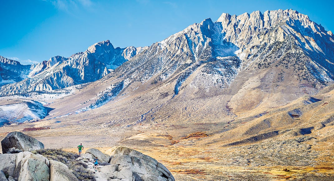 Trail Runner's Top Towns of 2016