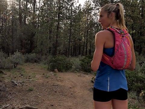 Video Profile: 2014 Western States Champ Stephanie Howe