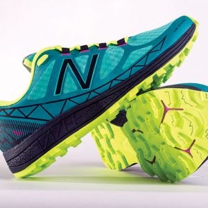 11 Fall 2016 Trail-Running Shoes, Reviewed