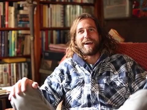 Video: Anton Krupicka Unplugged
