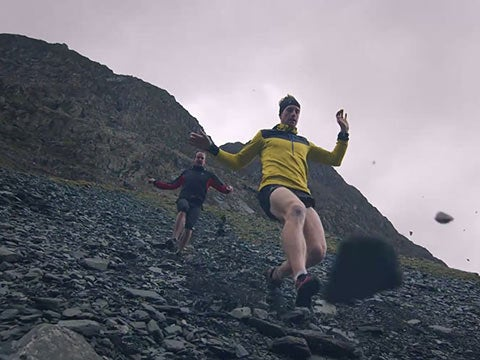 The Birthplace of British Mountain Running (Video)