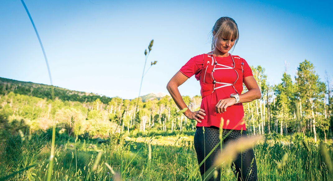 A Trail Runner's Guide to Power Meters